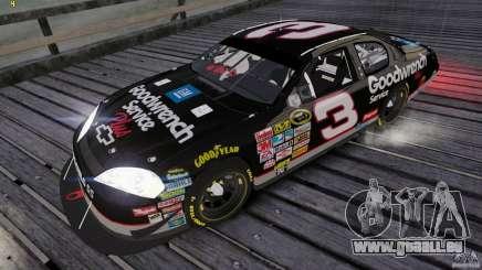 Chevy Monte Carlo SS FINAL pour GTA 4