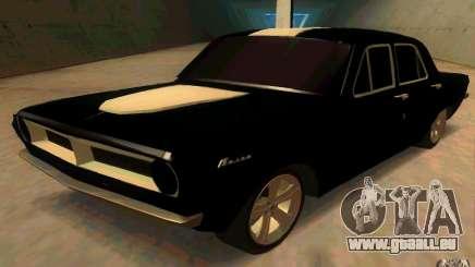 PLYMOUTH GAZ 2410 pour GTA San Andreas