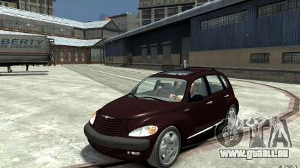 Chrysler PT Cruiser pour GTA 4