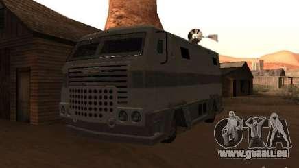 Avan aus GTA TBoGT IVF für GTA San Andreas