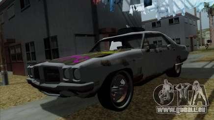 BETOASS car für GTA San Andreas