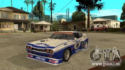 Ford Capri RS Cosworth 1974 für GTA San Andreas