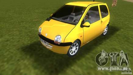 Renault Twingo für GTA Vice City