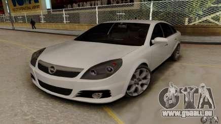 Opel Vectra C 2005 für GTA San Andreas