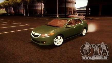 Acura TSX für GTA San Andreas