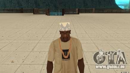 Bandana dreamcast pour GTA San Andreas