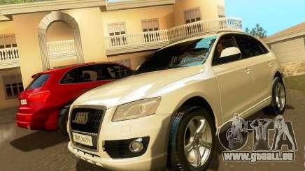 Audi Q5 pour GTA San Andreas