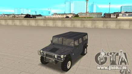 Hummer H1 pour GTA San Andreas