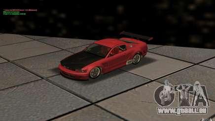 Servo RC Pak pour GTA San Andreas
