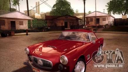 Maserati 3500 GT für GTA San Andreas