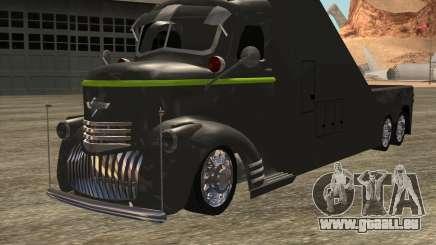 1946 COE Chevy SHAKE Inc für GTA San Andreas