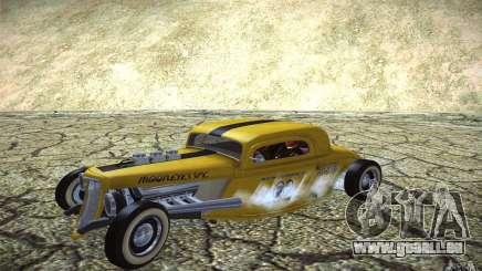 Ford Ratrod 1934 pour GTA San Andreas