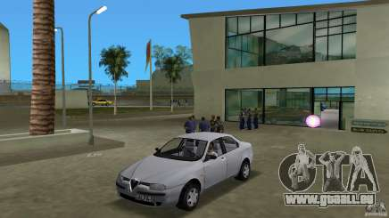 Alfa Romeo 33 für GTA Vice City