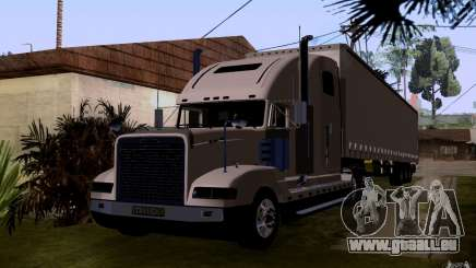 Freightliner SD 120 pour GTA San Andreas