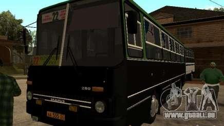 IKARUS 280 33M für GTA San Andreas
