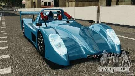 Radical SR3 für GTA 4