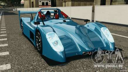 Radical SR3 pour GTA 4