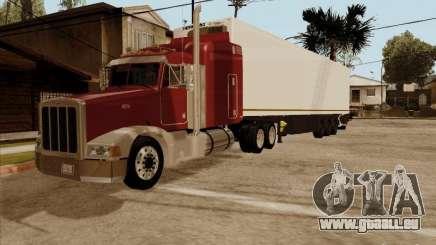 Peterbilt 377 pour GTA San Andreas
