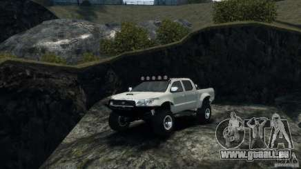 Toyota Hilux Trophytruck für GTA 4