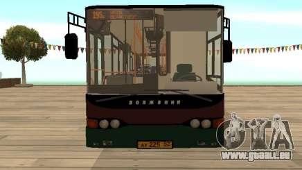 Wolzhanin-6270 für GTA San Andreas