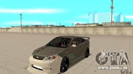 Chevrolet Cobalt SS NFS ProStreet pour GTA San Andreas