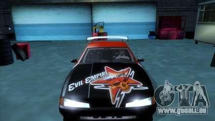 Vinyl EvilEmpire für GTA San Andreas