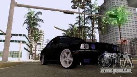 BMW E34 540i pour GTA San Andreas
