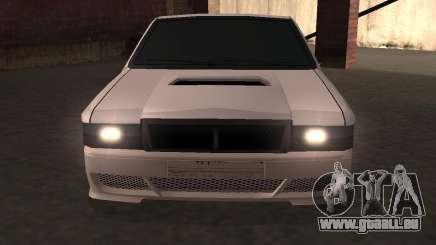 Taxi-Cabriolet für GTA San Andreas