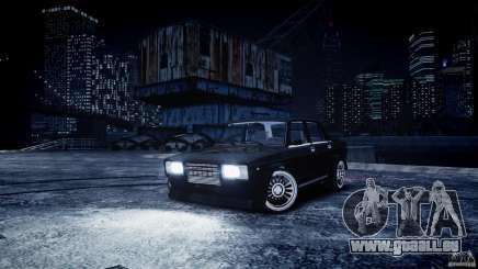 VAZ 2105 Drift pour GTA 4