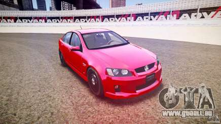 Holden Commodore (CIVIL) für GTA 4