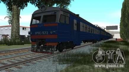 Er9m-576 pour GTA San Andreas