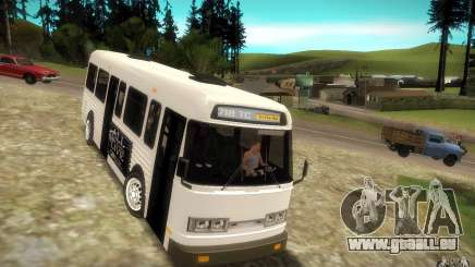 NFS Undercover Bus pour GTA San Andreas