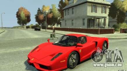 Ferrari Enzo [EPM] v1 pour GTA 4