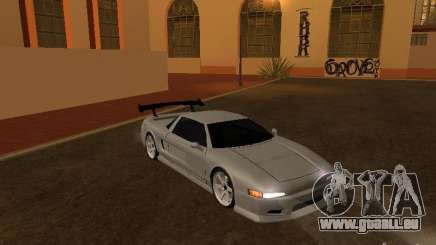 Neue Infernus HD für GTA San Andreas