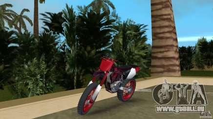 Yamaha v.2 für GTA Vice City