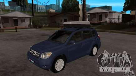 Toyota RAV4 V2 pour GTA San Andreas