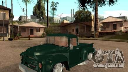 ZIL 130 Fiery Tempe v1.0 pour GTA San Andreas
