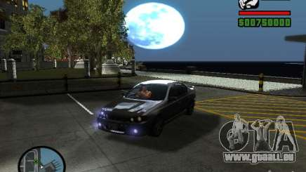Ford Falcon XR8 pour GTA San Andreas