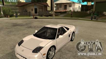 Acura/Honda NSX pour GTA San Andreas
