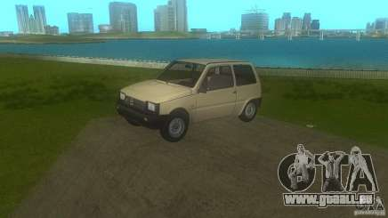 VAZ 1111 Oka für GTA Vice City