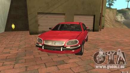GAS-3111 für GTA San Andreas
