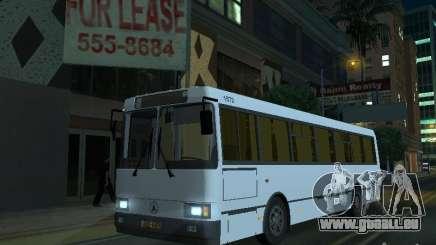 LAZ 52528 für GTA San Andreas