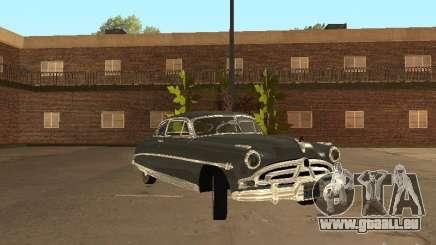 Hudson Hornet 1952 pour GTA San Andreas