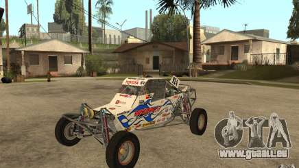 CORR Super Buggy 2 (Hawley) für GTA San Andreas