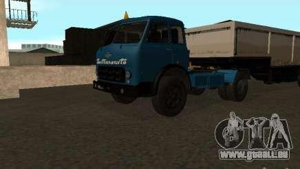 MAZ-504 und für GTA San Andreas