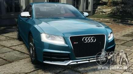 Audi RS5 2011 [EPM] für GTA 4