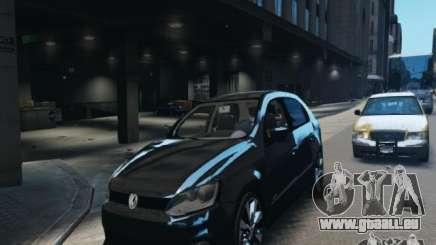 Volkswagen Gol G6 für GTA 4