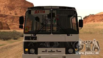 GROOVE-32054 für GTA San Andreas