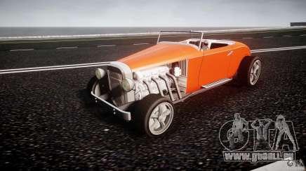 Hot Rod für GTA 4