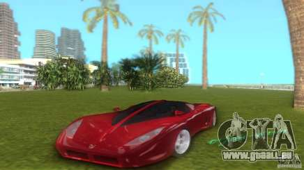 Neural pour GTA Vice City